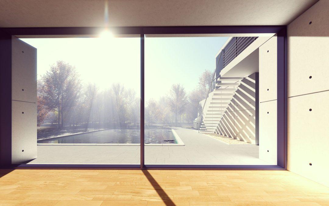 Mycie okien – jak uzyskać doskonały efekt wizualny?
